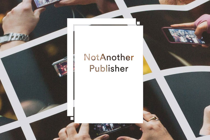 Not Another Publisher
